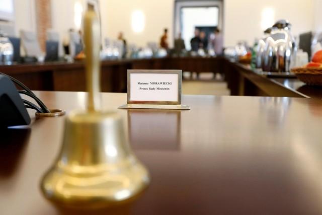 Zgodnie z konstytucją, projekt budżetu powinien trafić przekazany do Sejmu najpóźniej do końca września.
