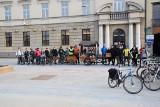 Wiosenna Masa Krytyczna przejechała ulicami Lublina (ZDJĘCIA)