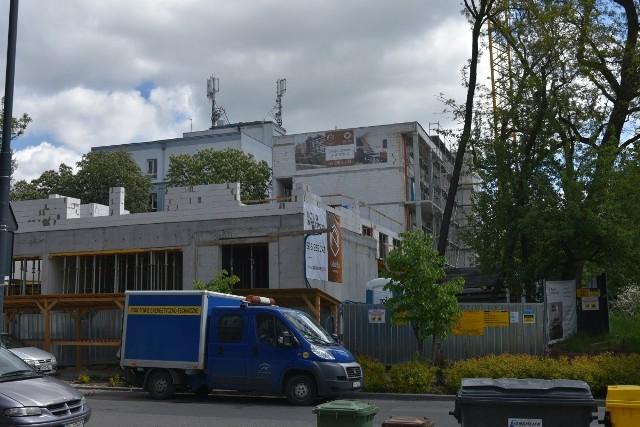 W trakcie Weekendu Deweloperów odwiedzić można będzie m.in.inwestycje mieszkaniową Aura Real Estate przy ul. Gdańskiej 120.