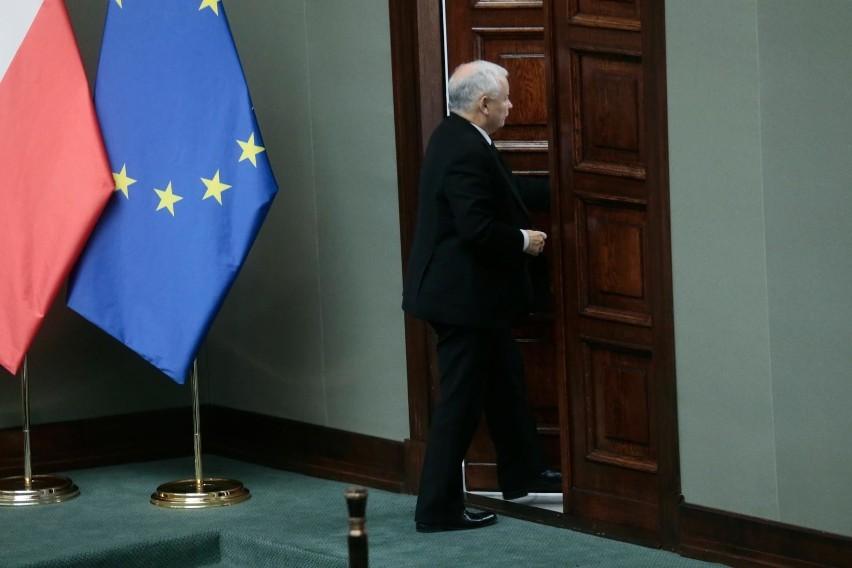 Do spotkania doszło w krakowskiej siedzibie partii rządzącej.