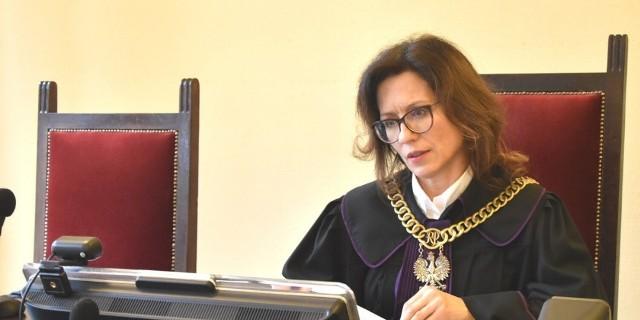 Sędzia z Malborka Katarzyna Chmura została wybrana do Krajowej Rady Sądownictwa
