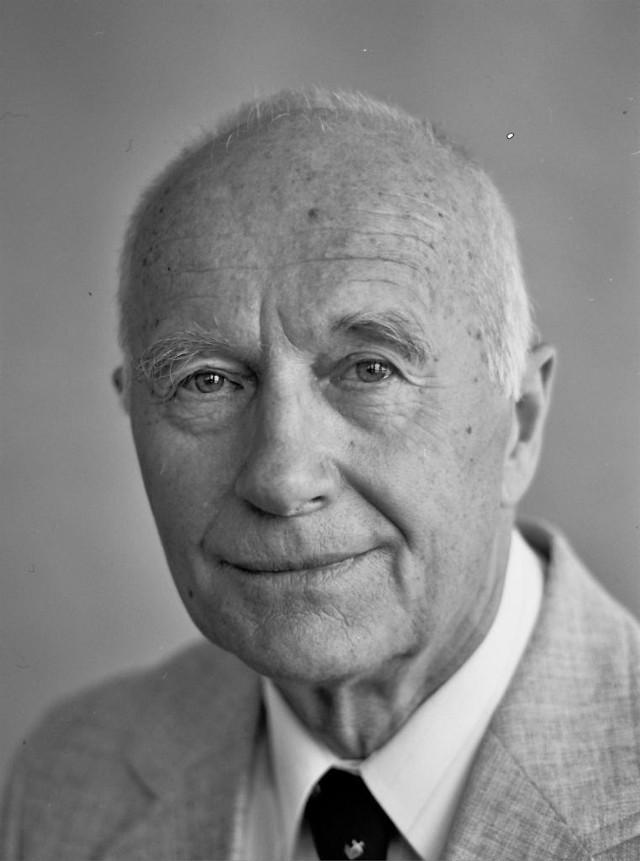 Ferdynand Matysik zmarł w wieku 90 lat