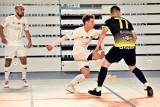 Futsal. Drużyna Futbalo Białystok wciąż jest niepokonana