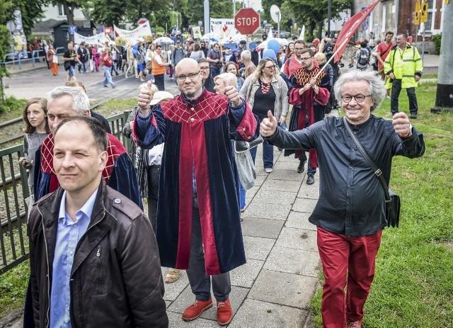 Viva Oliva 2017, czyli święto dzielnicy Oliwa w Gdańsku