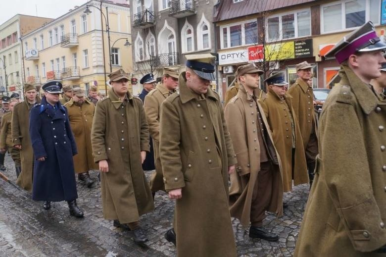 Marsz cieni przejdzie ulicami Białegostoku