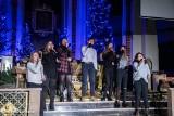 Stargardzka Pastorałka u Chrystusowców. Zespoły z MDK śpiewały w kościele [ZDJĘCIA]