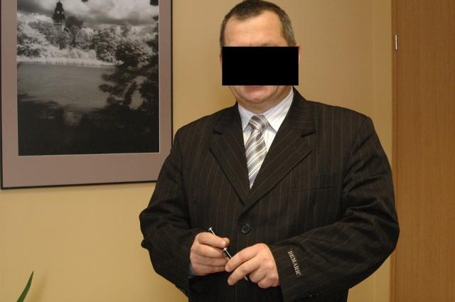 Waldemar Cz. jest wójtem Zębowic od 2002 r.