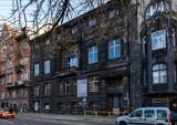 Bytom. Renowacja Młodzieżowego Domu Kultury trwa. Prace mają zakończyć się latem