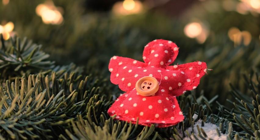 Ozdoby świąteczne Diy Ozdoby Na Boże Narodzenie Ręcznie