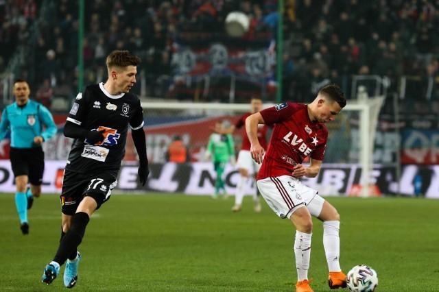 Martin Kostal został wypożyczony z Jagiellonii do FK Senica