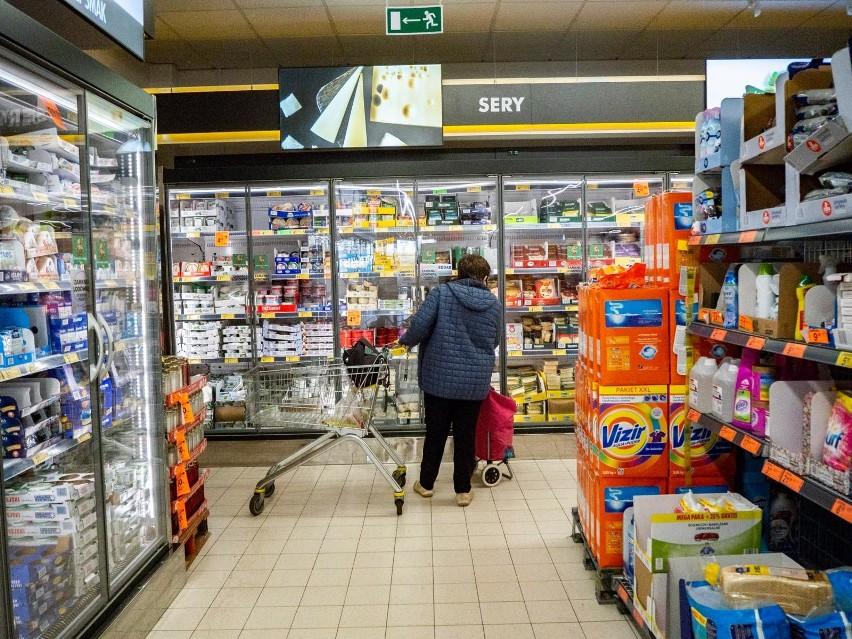 Za wprowadzanie konsumentów w błąd co do kraju pochodzenia...