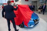 Nowy Nissan Micra zawitał do Poznania