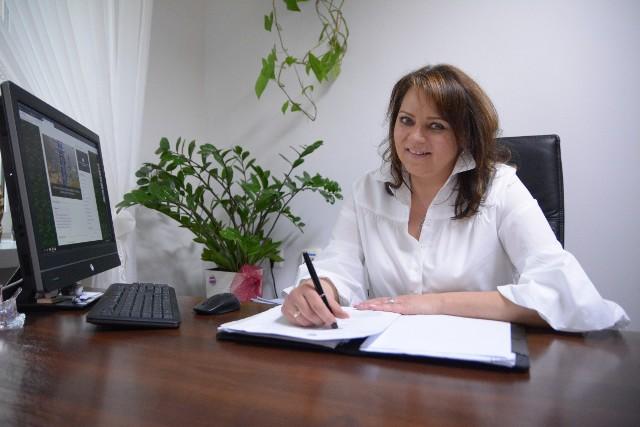 - Na tę chwilę nie ma zagrożenia dla sytuacji finansowej gminy - ocenia Teresa Fryszkiewicz, wójt gminy Garbatka-Letnisko.