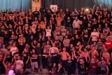 Arena zadrży w sobotę od mocnych uderzeń w Turnieju Miast MMA