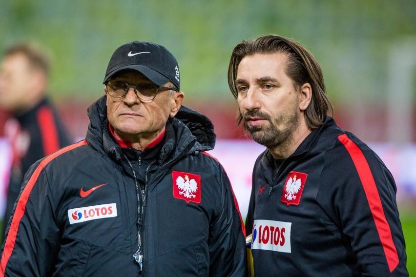 Adam Nawałka wybierze się na losowanie grup MŚ 2018. Koszyki...