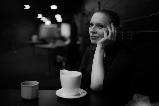 """Anna Maria Jopek zaśpiewa w Operze Krakowskiej swoje nowe piosenki w ramach projektu """"Przestworza"""""""