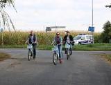 Zmieniamy Wielkopolskę: Fundusze Unijne. Sucholeski Rower Gminny – transport zdrowy i ekologiczny