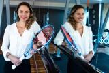 Tenis: Magda Linette o wyczerpującym sezonie, planach na kolejny rok i o tym dlaczego nie zamieniłaby życia na walizkach na inną pracę