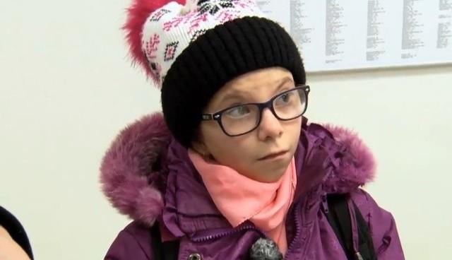 Gdyński MOPS obiecuje pomoc 13-latniej Weronice z Gdyni i jej rodzinie