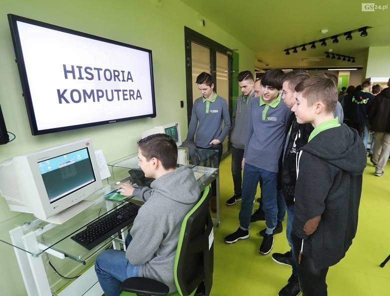 Technopark Pomerania...