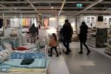 Zamknięte sklepy meblowe i budowlane. Ikea, Castorama, Leroy Merlin, Agata. Rząd zaostrza obostrzenia i wprowadza twardy lockdown