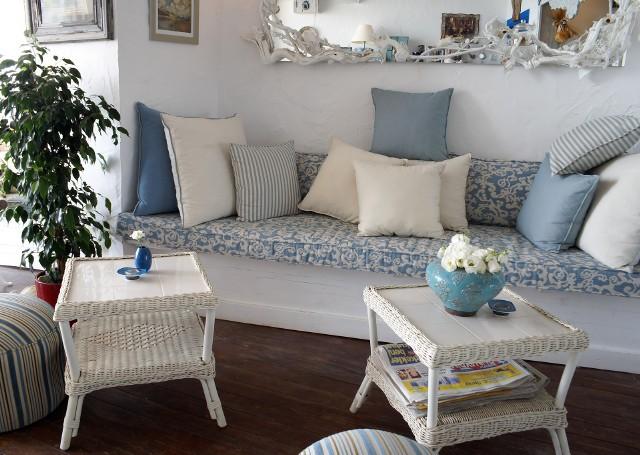Wnętrze w stylu angielskimWe wnętrzach w stylu angielskim ma być przytulnie i komfortowo.