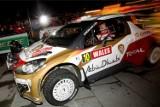 Robert Kubica w Rajdzie Monte Carlo drugi po pięciu odcinkach. Świetny debiut w WRC