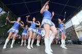 Dni Miasta 2012: Orkiestry dęte i taniec dworski w centrum (zdjęcia)