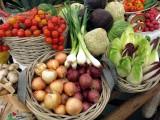 Zbiory zbóż i warzyw w 2021 będą mniejsze niż przed rokiem. Więcej owoców i rzepaku w szacunkach GUS