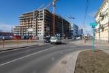 Wielkie utrudnienia dla kierowców w centrum Białymstoku i na wyjeździe w stronę Warszawy (zdjęcia)