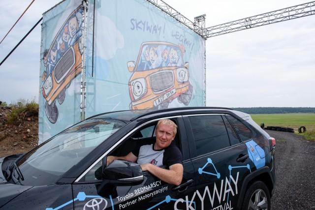 Bella Skyway Festival wraca do miasta. Impreza odbędzie się już 17 sierpnia. A jak wyglądał festiwal światła w Toruniu w poprzednich latach? Zobaczcie w naszej galerii!