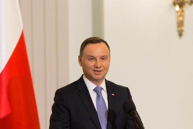 W poniedziałek, 30 stycznia, po południu prezydent RP Andrzej Duda będzie przebywał w Żaganiu.