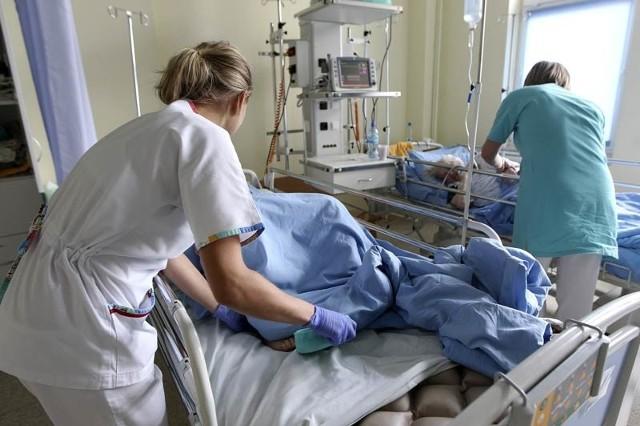 Oddział neurologii działa w szpitalu MSWiA od 2008 r. Wtedy przeniesiono go tu ze szpitala przy ul. Szopena.