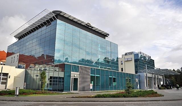 Szpital w Zdunowie