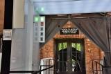W Muzeum Auschwitz stanęła nowatorska bramka dezynfekcyjna opracowana w Politechnice Śląskiej. Turyści będą mogli bezpiecznie zobaczyć obóz