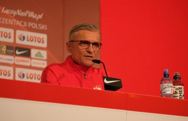 Trener Nawałka zapewnia, że drużyna narodowa poradzi sobie bez Glika