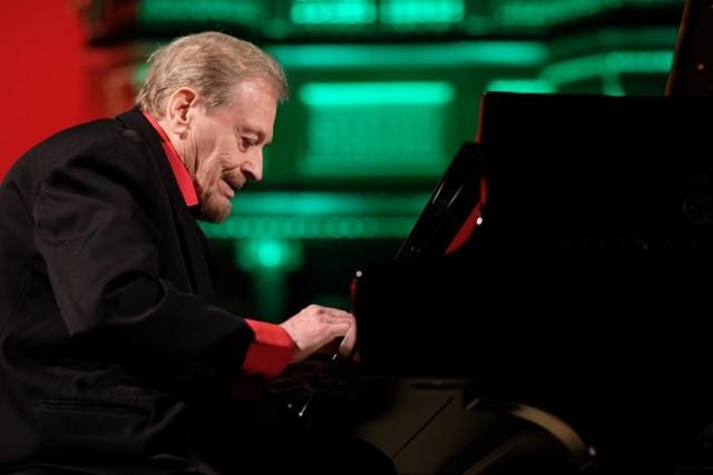 Adam Makowicz to gwiazda światowej muzyki jazzowej