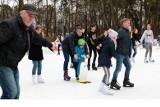 W Grudziądzu w tym sezonie na łyżwach na sztucznym lodowisku w parku nie pojeździmy