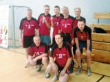 Turniej LZS: Białowieski Żubr na drugim miejscu