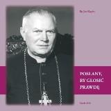 Na 10-lecie śmierci bpa Antoniego Adamiuka ukazała się książka o nim