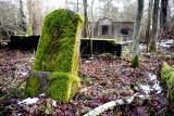 Poewangelicki cmentarz w Nowej Roli. To woła o pomstę do nieba