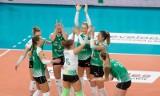 #VolleyWrocław wygrał z wirusem, lecz MKS Kalisz okazał się za mocny