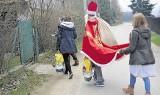Święty Mikołaj nie musi być biskupem z siwą brodą