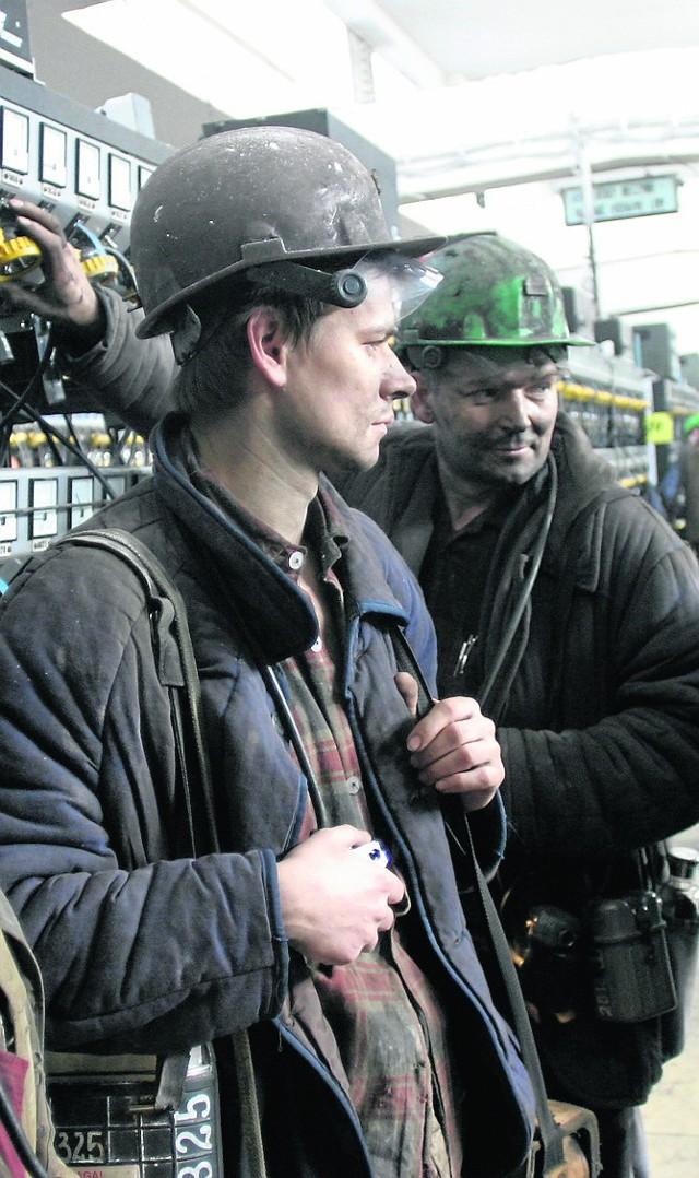 Czy nierentowne kopalnie zostaną zlikwidowane?