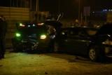 Wypadek w Lubiczu Dolnym. Tyle kosztowała naprawa limuzyny Antoniego Macierewicza!