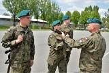 Opole. Ponad 80 ochotników zgłosiło się do 10. Opolskiej Brygady Logistycznej na kurs wojskowy. Dzień później otrzymali broń