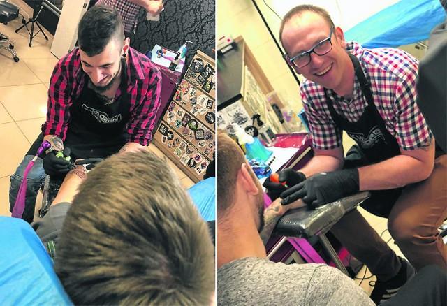 Tatuaże W Miejscach Intymnych Taka Mała Tajemnica Głos