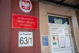 PUP Białystok. Bezrobocie rok do roku dużo większe. Nie tylko branża gastro szuka pracowników