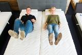 O czym pamiętać dobierając materac piankowy do sypialni?