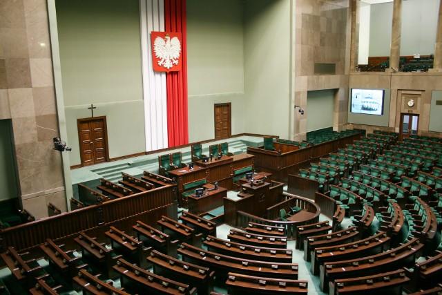 Jak według sondażu IBRiS wyglądałyby najbliższe wybory do Sejmu?